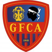 Stickers GFC AJACCIO