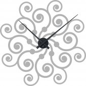 Stickers Horloge design