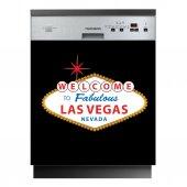 Stickers lave vaisselle Las Vegas