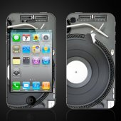 Stickers Pour Iphone