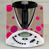 Stickers Thermomix TM31 Design