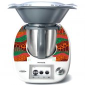 Stickers Thermomix TM5 Afrique