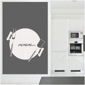 Stickers velleda cuisine