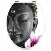 Stickers WC Bouddha