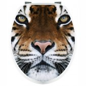 Stickers Tigre