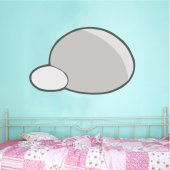 Stone Wall Stickers