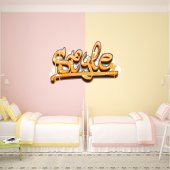 Style Wall Stickers
