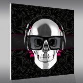 Tableau Forex Skull