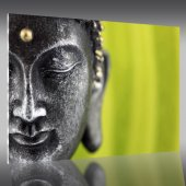 Tableau Plexi bouddha