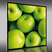 Tableau Plexi Pommes