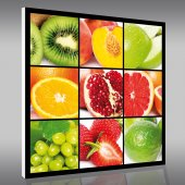 Tablou FOREX Fructe