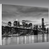 Tablou FOREX NYC