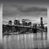 Tablou Plexiglas NYC