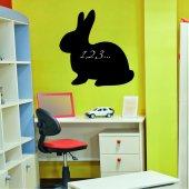 Tafelfolie Kaninchen