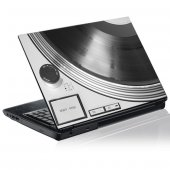 Technics MK2 Laptop Skins