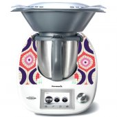 Thermomix TM5 Decal Stickers - Abstract