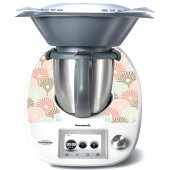 Thermomix TM5 Decal Stickers - Graphic