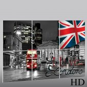 Trittico Forex Londra