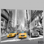 Trittico Forex new york