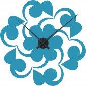 Vinilo Decorativo Reloj ornamento