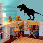 Wandtattoo Dinosaurier
