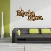 Wandtattoo Ramadan