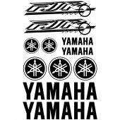 Yamaha FJR 1300 Aufkleber-Set