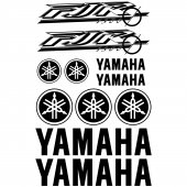 Yamaha FJR 1300 Decal Stickers kit