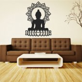 Zen Wall Stickers