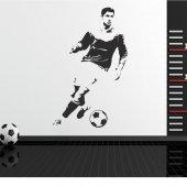Cristiano Ronaldo Wall Stickers
