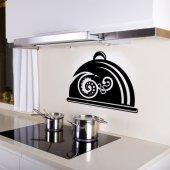 Adesivo Murale cucina