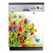 Butterflies - Dishwasher Cover Panels