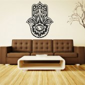 Hand Wall Stickers