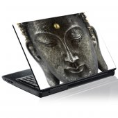 Laptop-Aufkleber Buddha