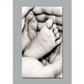 Plakat samoprzylepny - Baby