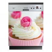 Spülmaschine Aufkleber Kuchen