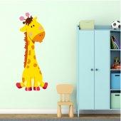 Sticker Copii Girafa