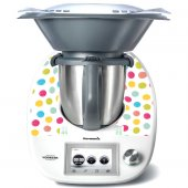 Stickers Thermomix TM5 Multipoins 3