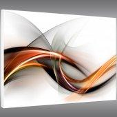 Tableau Forex Abstrait
