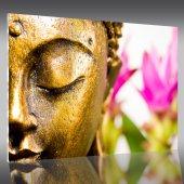 Acrylglasbild Buddha