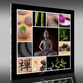 Acrylglasbild Zen
