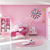 Adesivo Murale candy