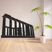 Coliseum in Rome Wall Stickers