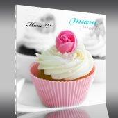 Cupcakes - Acrylic Prints