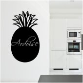 Fruit - Chalkboard / Blackboard Wall Stickers