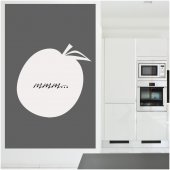 Fruit - Whiteboard Wall Stickers