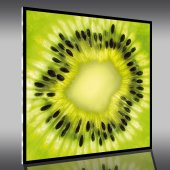 Kiwi - Acrylic Prints