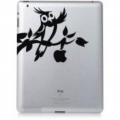 Naklejka na iPad 3 - Ptaszek