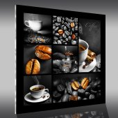 Obraz Plexiglas - Coffee