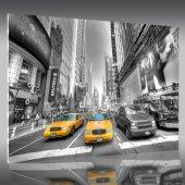 Quadro Acrílico New York